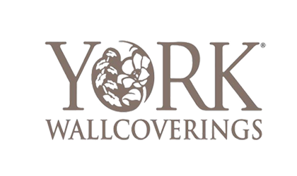 York wallcoverings logo