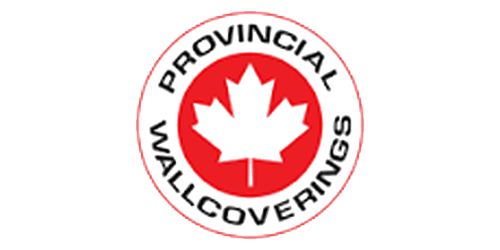 provincial wallcoverings logo