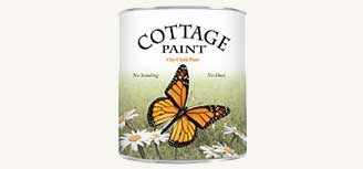 cottage paint can